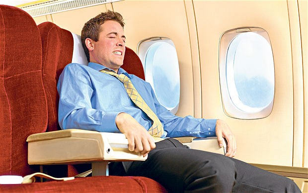 Fear of Flying - MindMatters