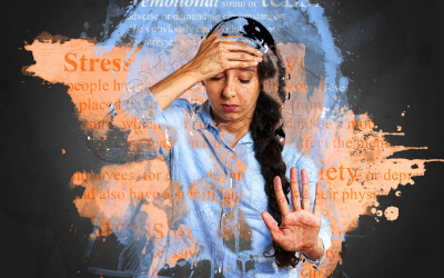 Recognising and Addressing Stress in the Workplace